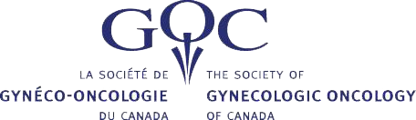 Society of Gynecologic Oncology of Canada logo