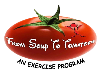 Soup to Tomatoes logo